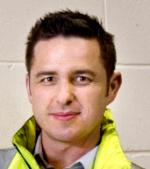 Gavin Landeg-Head of Environment North West Europe,Tetra Pak.