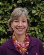 Leslie Berger- Agri-Food Sustainability Consultant , RSK ADAS Ltd.