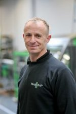 Martin Leeming- CEO, TrakRap.